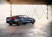 The BMW 8 Series Concept Falls Short Of Expectations - image 718000