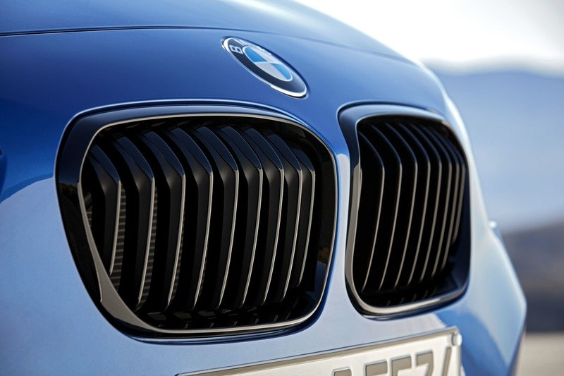 BMW's Peddling Three Special Edition Models To Highlight Launch Of Updated BMW 1 Series