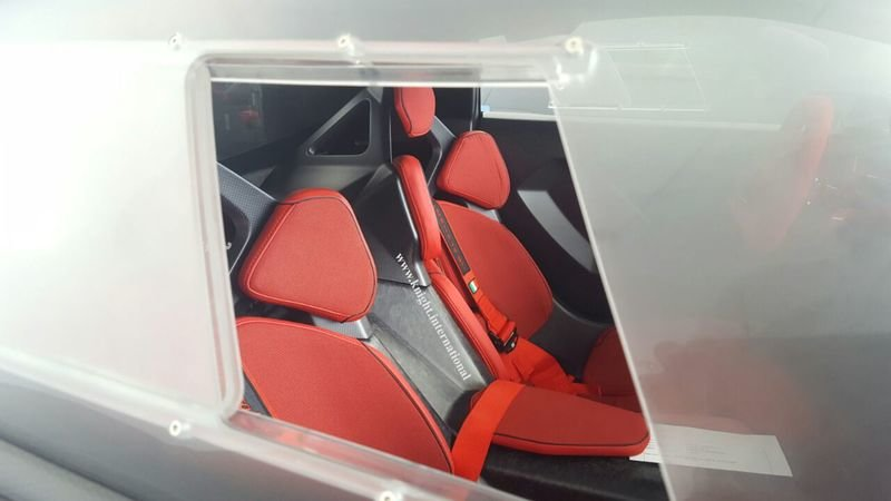 Car for Sale: 2011 Lamborghini Sesto Elemento