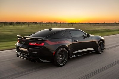5 Alternatives to the Dodge Demon That Will Fill The Void