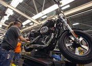 Harley Closes One Of Its Main Factories; What Does It Mean? - image 715688