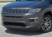 First Drive: 2017 Jeep Compass - image 716442