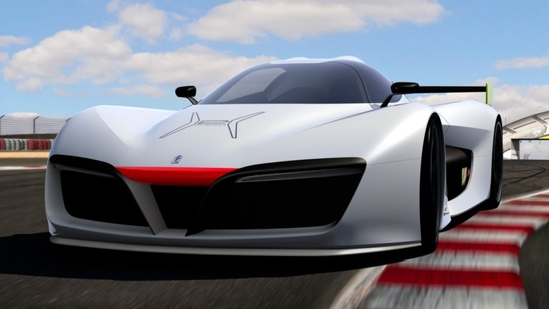 Here's Hoping Mahindra's Planned Supercar Gamble Pays Off