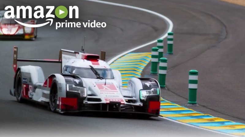 """Le Mans: Racing Is Everything"" Web Series Is The Show We've All Been Waiting For"