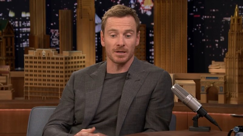 Michael Fassbender Joins A Long List Of Hollywood Stars To Jump Into Motor Racing