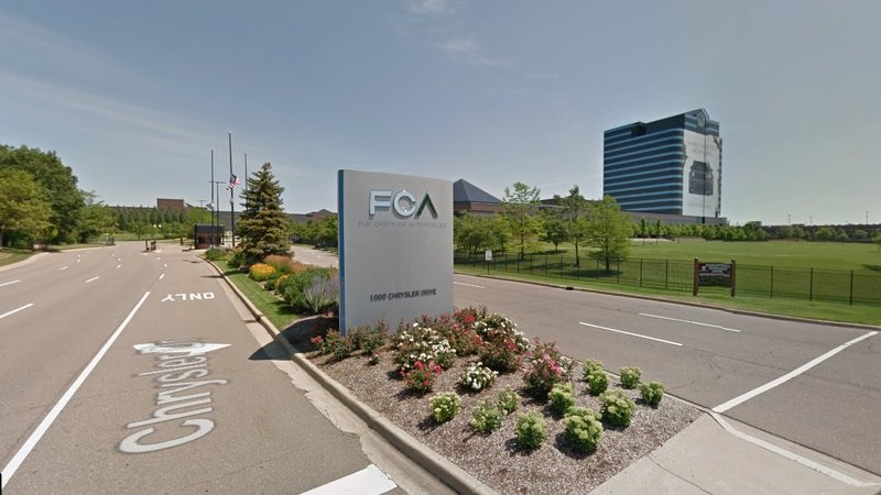 More Bad News For Oil Burners; DOJ Sues FCA Over Cheating Diesels