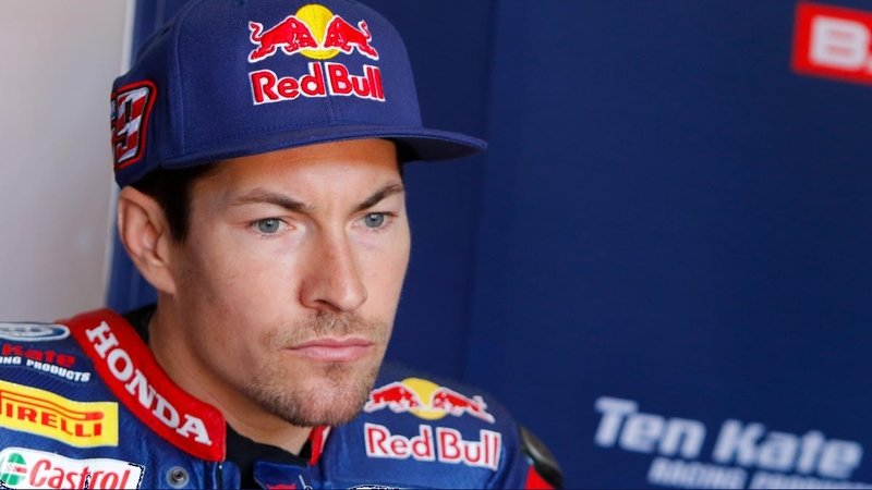 AMA's Horizon Award Renamed To Honor Nicky Hayden