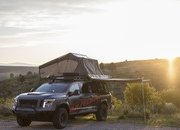 Nissan Titan XD PRO-4X Project Basecamp - image 716263