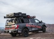 Nissan Titan XD PRO-4X Project Basecamp - image 716265