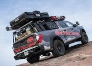 Nissan Titan XD PRO-4X Project Basecamp - image 716266