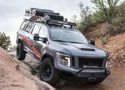 Nissan Titan XD PRO-4X Project Basecamp - image 716268