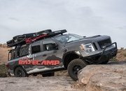 Nissan Titan XD PRO-4X Project Basecamp - image 716269