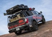 Nissan Titan XD PRO-4X Project Basecamp - image 716272