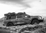Nissan Titan XD PRO-4X Project Basecamp - image 716273