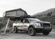 Nissan Titan XD PRO-4X Project Basecamp - image 716275