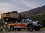Nissan Titan XD PRO-4X Project Basecamp - image 716277