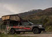 Nissan Titan XD PRO-4X Project Basecamp - image 716278