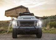 Nissan Titan XD PRO-4X Project Basecamp - image 716281