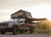 Nissan Titan XD PRO-4X Project Basecamp - image 716282