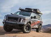 Nissan Titan XD PRO-4X Project Basecamp - image 716255