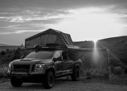 Nissan Titan XD PRO-4X Project Basecamp - image 716284