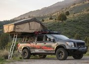 Nissan Titan XD PRO-4X Project Basecamp - image 716286