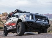 Nissan Titan XD PRO-4X Project Basecamp - image 716287