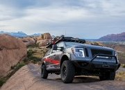 Nissan Titan XD PRO-4X Project Basecamp - image 716288