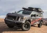 Nissan Titan XD PRO-4X Project Basecamp - image 718125