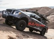 Nissan Titan XD PRO-4X Project Basecamp - image 716256