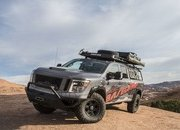 Nissan Titan XD PRO-4X Project Basecamp - image 716257