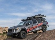 Nissan Titan XD PRO-4X Project Basecamp - image 716258