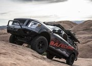 Nissan Titan XD PRO-4X Project Basecamp - image 716259