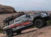 Nissan Titan XD PRO-4X Project Basecamp - image 716260