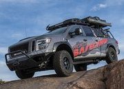 Nissan Titan XD PRO-4X Project Basecamp - image 716254