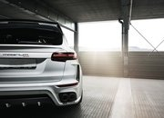 "2017 Porsche Cayenne Turbo S Magnum Sport ""Edition 30 Years"" by TechArt - image 715164"