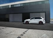 "2017 Porsche Cayenne Turbo S Magnum Sport ""Edition 30 Years"" by TechArt - image 715159"