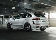 "2017 Porsche Cayenne Turbo S Magnum Sport ""Edition 30 Years"" by TechArt - image 715160"