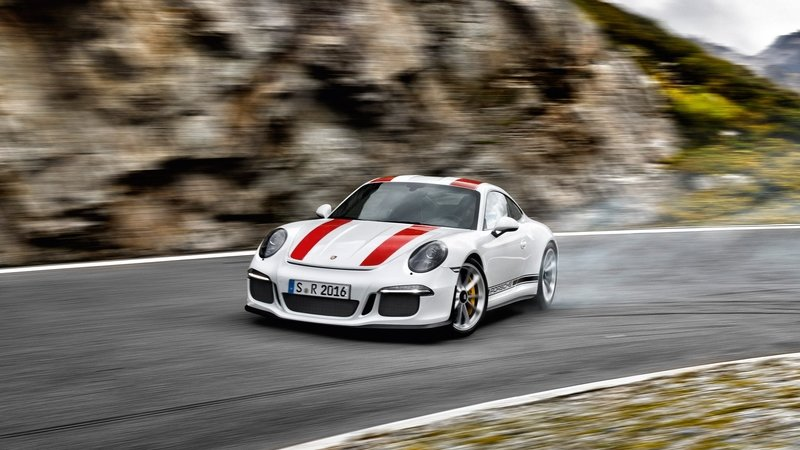 Porsche to Restrict sales to Known Resellers of Limited-Production Models