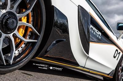 Prior Design And Misha Designs Show Us The Art To Building The Perfect Body Kit
