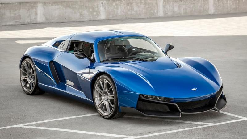 Rezvani Just Made The Beast Alpha A Lot More Affordable