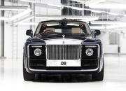 Rolls-Royce Just Presented A One-Off Phantom That Comes With An Eye-Popping Price Tag - image 718221