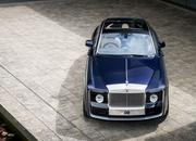 Rolls-Royce Just Presented A One-Off Phantom That Comes With An Eye-Popping Price Tag - image 718280