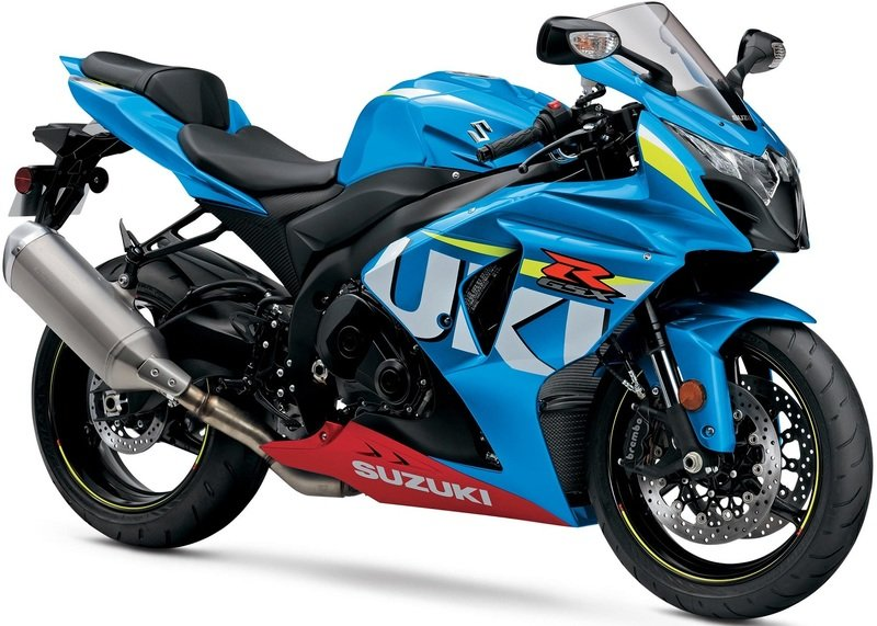 2017 Suzuki GSX-R 1000/R | Top Speed
