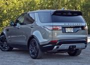 The 2017 Land Rover Discovery Drives More Like a Range Rover - image 717704