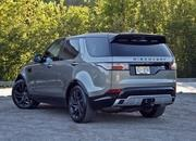 The 2017 Land Rover Discovery Drives More Like a Range Rover - image 717651