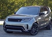 The 2017 Land Rover Discovery Drives More Like a Range Rover - image 717650