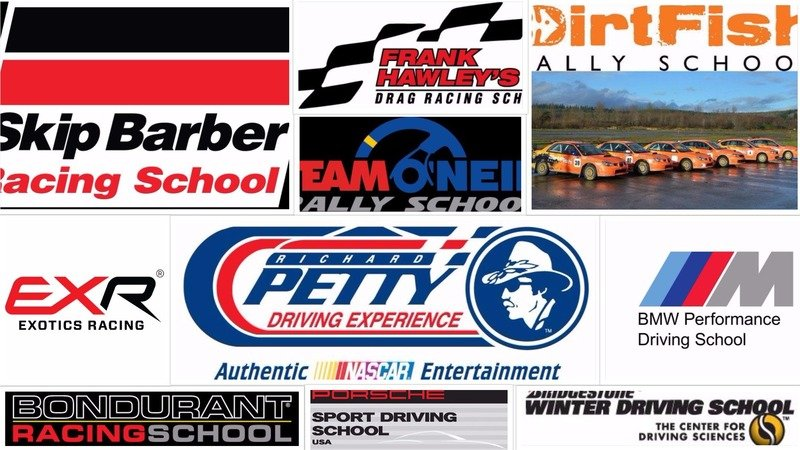 The Best Driving And Racing Schools In America - image 717884
