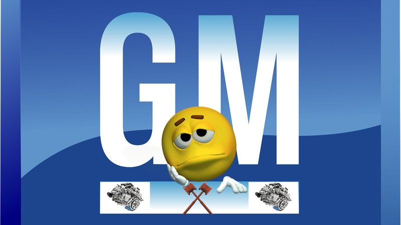 The Emissions Drama Continues; GM Accused Of Installing Defeat Devices