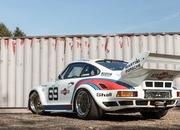 Here's A Martini Racing Duo You Will Love! - image 717267